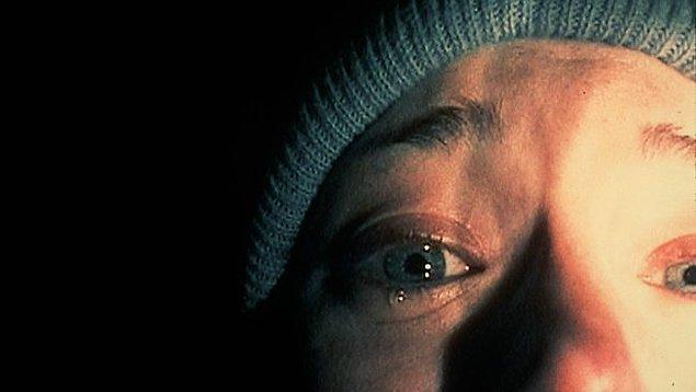 20. The Blair Witch Project
