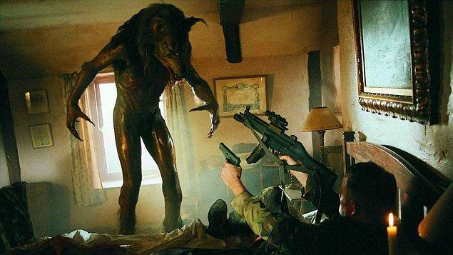 185. Dog Soldiers (2002)