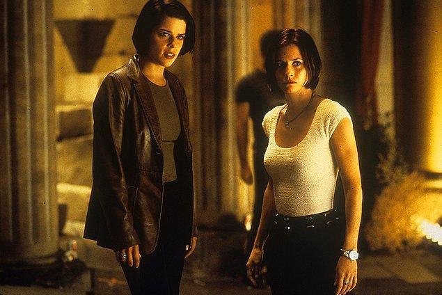 163. Scream 2 (1997)