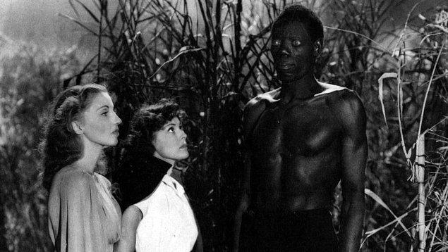 127. I Walked with a Zombie (1943)