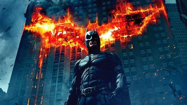 43. The Dark Knight (2008)