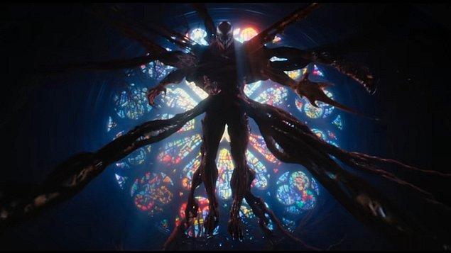 40. Venom: Let There Be Carnage (2021)