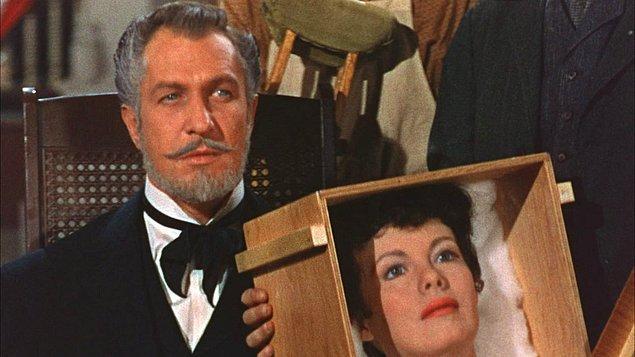 46. House of Wax (1953)