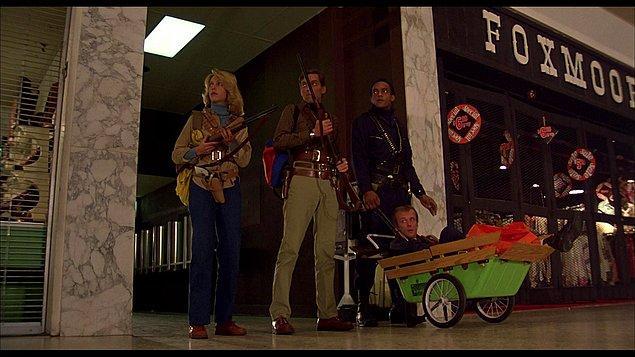 74. Dawn of the Dead (1979)