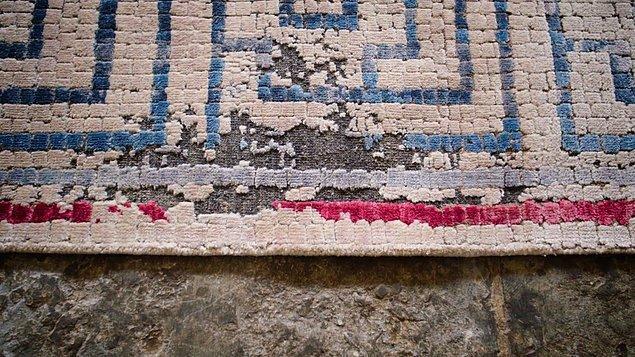 11. roma döneminden kalma villa mozaikleri (birleşik krallık)
