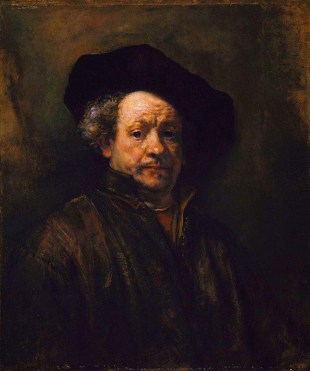 Rembrandt Kimdir?