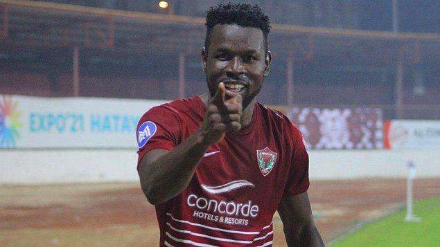18. Mame Diouf ➡️ Konyaspor