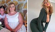 20-летняя англичанка, которой пришлось проехать 2 часа дороги, чтобы найти платье для выпускного вечера, в которое она бы влезла, сбросила половину своего веса, отказавшись от сосисок