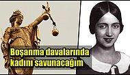 """""""Erkekler İçin Bir Tehlike"""" Olarak Görülen Türkiye'nin İlk Kadın Hakimi: Fatma Beyhan Hanım"""