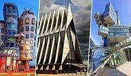 Mimariye İlgisi Olanların Bakmaya Doyamayacağı 34 Sıra Dışı Bina