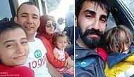 Minik Elif'i Sele Kapılmaktan Kurtaran Kahramandan Acı Haber...
