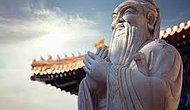 Konfüçyus'un Sözleri... Ünlü Filozof Konfüçyus'un Eğitici ve Düşündüren Sözleri...