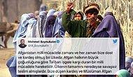 Eski Ayasofya İmamına Göre Taliban: 'Milli Mücadele Hareketidir'