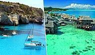 Berrak Suyuyla ve Tertemiz Plajıyla Kendine Hayran Bırakan Dünyanın En Temiz Tatil Bölgeleri