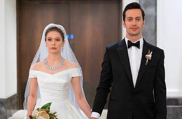 6. Sevilen dizi 'Camdaki Kız'ın ikinci sezonunda tanışacağımız Hayri'yi hangi oyuncunun canlandıracağı belli oldu!