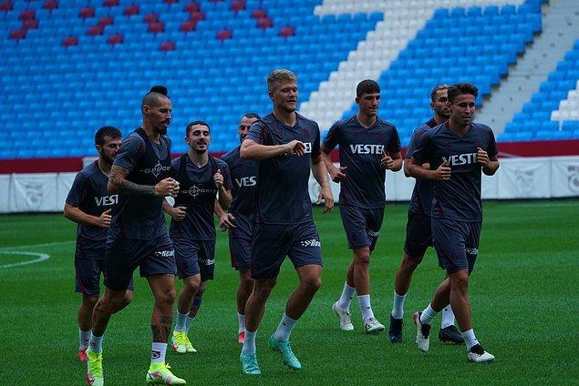Trabzonspor Roma Maçı Ne Zaman, Hangi Kanalda?