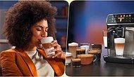 Philips Tam Otomatik Kahve ve Espresso Makinesi ile Yapabileceğiniz Birbirinden Harika Tarifler