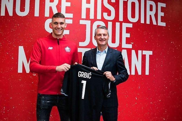 31. Ivo Grbic