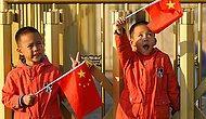В Китае официально разрешили иметь троих детей