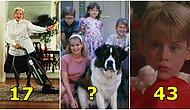 İçimiz Sıcacık Oldu! İşte IMDb'ye Göre En Popüler 50 Aile Filmi