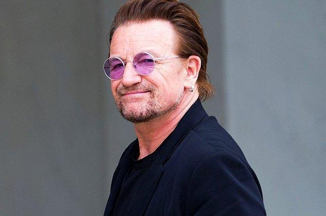 7. Bono?