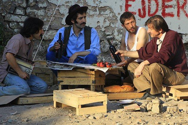 13. Bu Son Olsun, 2012 - Orçun Benli