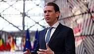 """Avusturya Başbakanı Kurz'dan Afgan Mülteci Açıklaması! """"Benim Dönemimde Afgan Mülteci Almayacağız"""""""