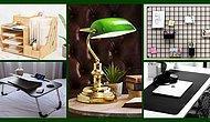 Home Office Çalışanların Mutlaka Sahip Olması Gereken 12 Hayat Kurtaran Ürün