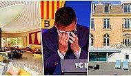 PSG Transferi Sonrası Messi İçin Görücüye Çıkan 22 Milyon Sterlinlik Ultra Lüks Evler 🔥