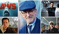 Dünyaya Bir Daha Böyle Bir Sinemacı Gelmez: Usta Yönetmen Steven Spielberg'ün En İyi 15 Filmi