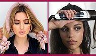 Saçlarınızla Konuşulmanızı Sağlayacak 12 Saç Şekillendirici Ürün