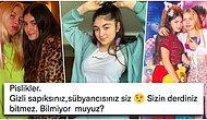 Ünlü Şarkıcı Aleyna Tilki, Kız Kardeşi Ayça Tilki Hakkında Yazılan Yorumlara Çok Sert Bir Cevap Verdi!