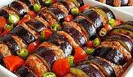 Patlıcan Kebabı Nasıl Yapılır? Fırında Patlıcan Kebabı Tarifi…