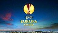 UEFA Avrupa Ligi Kura Çekimi Saat Kaçta? Fenerbahçe ve Galatasaray'ın Rakipleri Ne Zaman Belli Olacak?