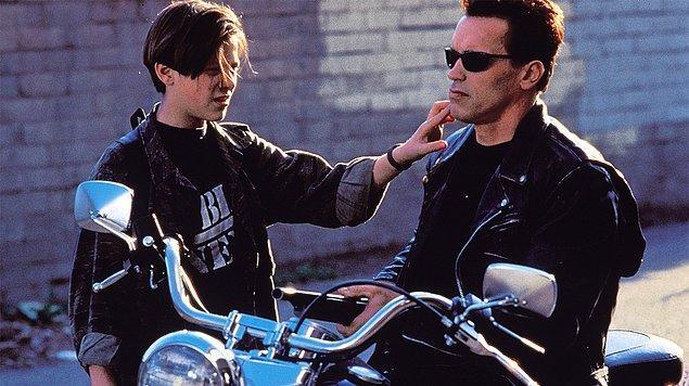 16. Terminator 2: Judgment Day (1991)