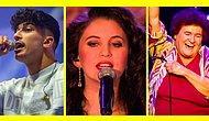 Şarkılarıyla Avrupa'yı İnleten 8 Gurbetçi Şarkıcı