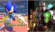 Gerçek İnsanlar ve Ünlü Kişilerden Esinlenilerek Yaratılmış 13 Oyun Karakteri