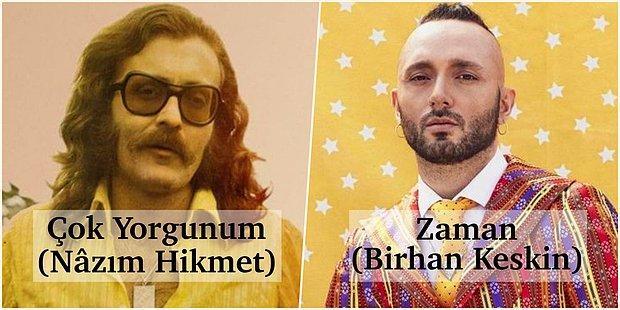 Türk Edebiyatının Sevilen Şiirlerinden Bestelenmiş 13 Ünlü Şarkı