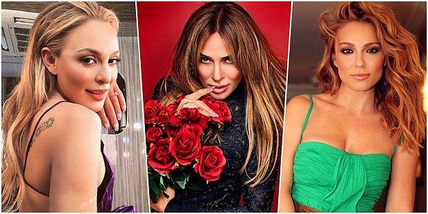 Türkçe Pop'un İkonlarından Biri Olan Ziynet Sali'nin En Sevilen 15 Şarkısı