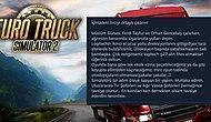 Steam'de Türkler Tarafından Yapılan ve Okuyunca Tebessüm Edeceğiniz 13 Oyun İncelemesi