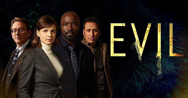 7. Evil (IMDb - 7.7)