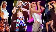 Yaz Konserleriyle Ortalığı Kasıp Kavuran Şarkıcı Gülşen'in Olay Yaratan Sahne Kıyafetleri 🔥