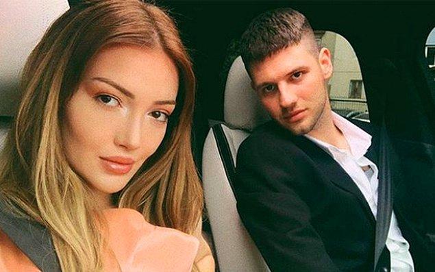 Biliyorsunuz ki, her yaptığıyla magazin gündemine oturan Danla Bilic'in tatlıcı olan Berat Demir adında gizemli bir aşkı vardı. İsim vermiyordu ama ona olan aşkını da ilan ediyordu.