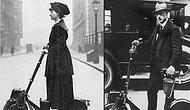 15 фотодоказательств того, что электросамокаты существовали еще в 1916 году