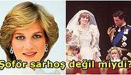 Kaza mı Cinayet mi? Halkın Prensesi Diana'nın Sır Gibi Ölümü ve Göz Ardı Edilen Tüm Deliller