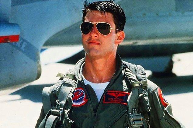 1. Top Gun (1986)
