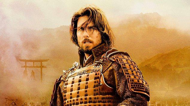 8. The Last Samurai (2003)