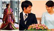 Evliliği İçin Kraliyet Unvanından Vazgeçen Japon Prenses 1.3 Milyonluk Ödeneği de Reddetti
