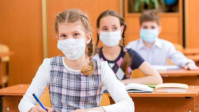 Okullar İçin Önlemler