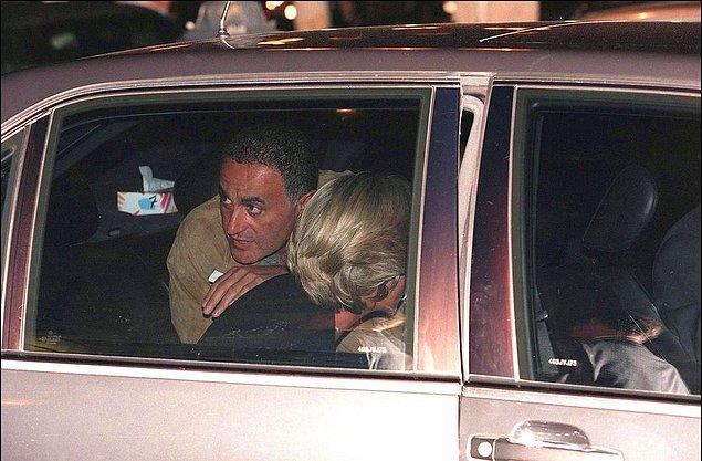 Otel çıkış anı görüntülerine bakıldığında şoförün sarhoş olduğuna dair hiçbir görüntü yok.